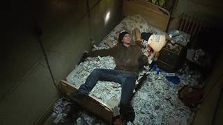 Jumper Movie : Bank Robbery Scene  HD