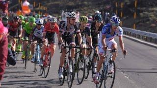 2017 Giro d'Italia - Stage 4 Post Race
