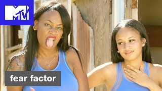 'Pack Rat' Official Sneak Peek | Fear Factor Hosted by Ludacris | MTV