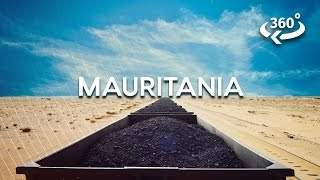 Discovering The Hidden Treasures of Mauritania