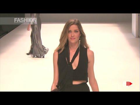 MANGO Full Show Barcelona Spring Summer 2016 by Fashion Channel