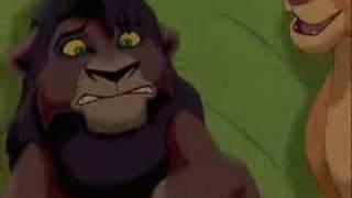 Lion King 2 - Upendi ( polish )