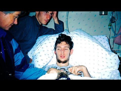 Xxx Mp4 THIS GUY CAME OUT OF A 12 YEAR COMA AND WHAT HE TOLD AMAZED EVERYONE 3gp Sex