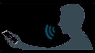 Como ativar o comando de voz no Lg k10 (Todos os aplicativos).
