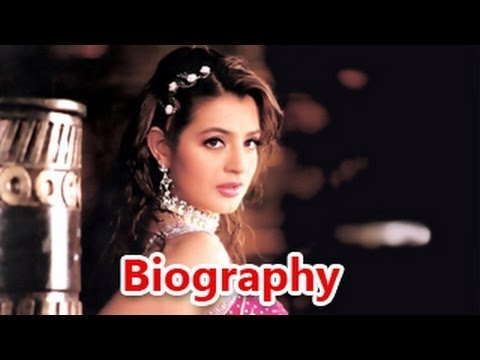 Ameesha Patel - Beauty With Brains Actress of Bollywood | Biography