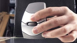 Kinesis DXT Vertical Mouse Review, Tips and Alternative