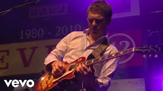 Level 42 - Something About You (30th Anniversary World Tour 22.10.2010)