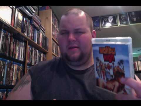 MALIBU HIGH Vinegar Syndrome Blu ray Review