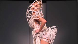 Amato Haute Couture: Furne One - Runway Fashion Show at Vibiana 2011