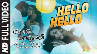 Hello Hello Full Video Song ||