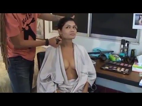 Xxx Mp4 Hot Make Up Of Sexy Indian Model 2016Touching Boobs 3gp Sex