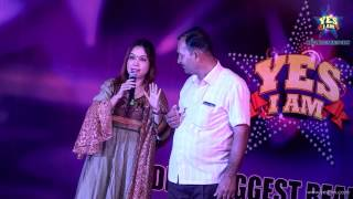 YES I AM Reality Show Singing Training & Grooming Session by Archita Bhattacharya