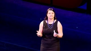 What if our healthcare system kept us healthy? - Rebecca Onie