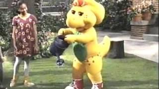 Barney - Las estaciones