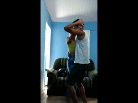 Dançar sensual kimzoba