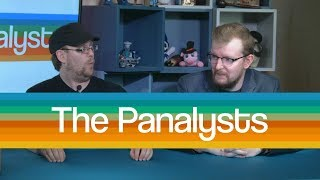 The Panalysts Ep07 - The Literal Queen