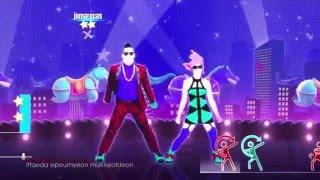 Just Dance 2016 - Gangnam Style - PSY - 5 Stars