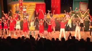 Mega Mix / Curtain Call - High School Musical