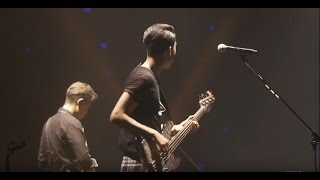 CNBLUE - My Miracle | CNBLUE Arena Tour 2014 Wave in Osaka Concert