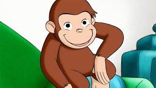 Jorge el Curioso en Español 🐵Jorge Cuenta los Perros 🐵 Episodio Completo 🐵 Caricaturas Para Niños