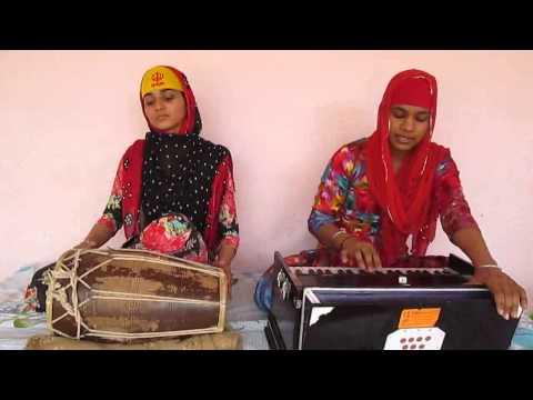 (40) Bhagtan Kee Tek Tu (Umeet Kaur D/O Naseeb Kaur & Nishan Singh) Khamtla,Ashok Nagar,MP.