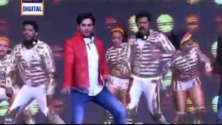 Best Performance HUMAYUN SAEED performance in ARY FILMS AWARDS 2016