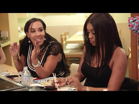 Xxx Mp4 ALL TEA ALL SHADE REAL HOUSEWIVES OF ATLANTA S11 EP 12 3gp Sex