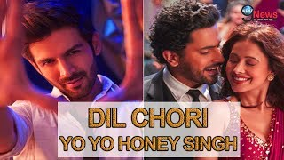 Sonu Ke Titu Ki Sweety   Song   Dil Chori   Yo Yo Honey Singh   Luv Ranjan   Kartik Aaryan  