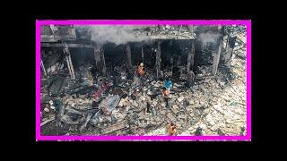 News - Russia air strike kills 5 civilians in syria