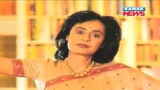 Naveen's Sister Gita Mehta Next CM Of Odisha?