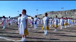Indian School Ibra Sports Day 2016 -17