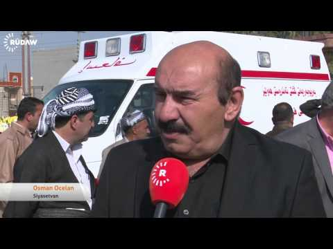 Yaşar Kaya li Hewlêrê hat oxirkirin