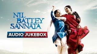Nil Battey Sannata Full Songs | Audio Jukebox