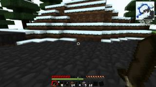 Minecraft | The Race to Red Matter #2