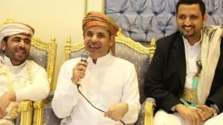 إبداع الفنانيين محمد الربع محمد الأضرعي محمد الحاوري علي السعداني في عرس ال السلمي