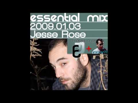 Jessie Rose - BBC Essential Mix 2009 Mp3