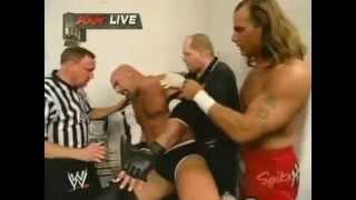 Bill Goldberg's WWE Career Vol 28 1 2
