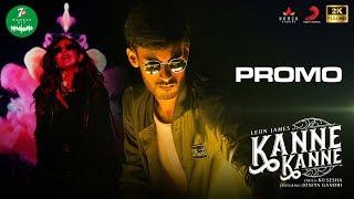7UP Madras Gig - Kanne Kanne Promo | Leon James | Jonita Gandhi