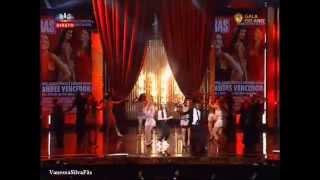 Vanessa Silva, Luciana Abreu, Inês - XX Gala Dos Globos De Ouro (SIC)