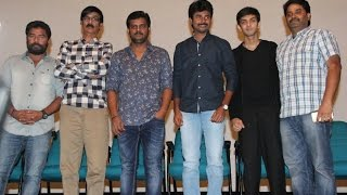 Kakki Sattai Team Meet | Sivakarthikeyan | Anirudh | Durai Senthilkumar - BW
