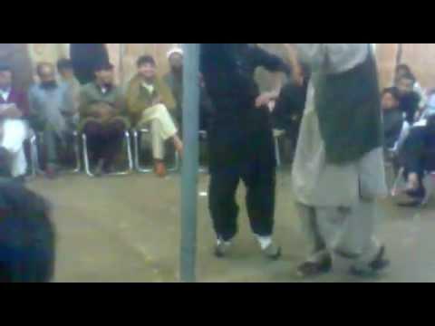 Noman dance in peshawar.mp4