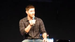 Jibcon 2015 - Jensen Saturday Morning Panel (Part 1/2)