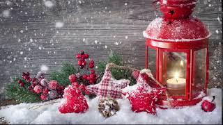 Snow Christmas Video Loop