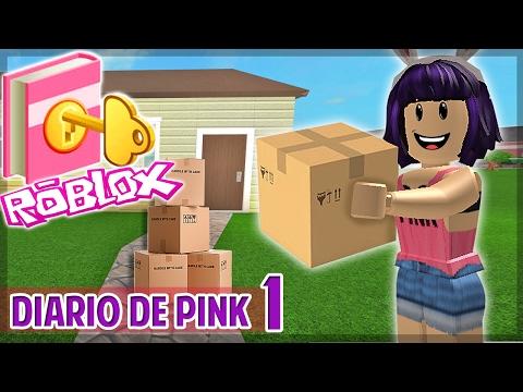 Xxx Mp4 ROBLOX Me Mudo A Una Nueva Ciudad El Diario De Pink Roleplay 1 3gp Sex
