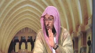 15- حكم التصرف في لقطة الغنم بعد تعريفها الشيخ محمد الفراج