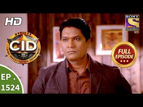 Xxx Mp4 CID Ep 1524 Full Episode 26th May 2018 3gp Sex