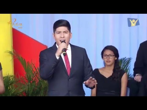 watch MINISTERIO BLESS - ERES MI PROTECTOR (REVIVE 2016)