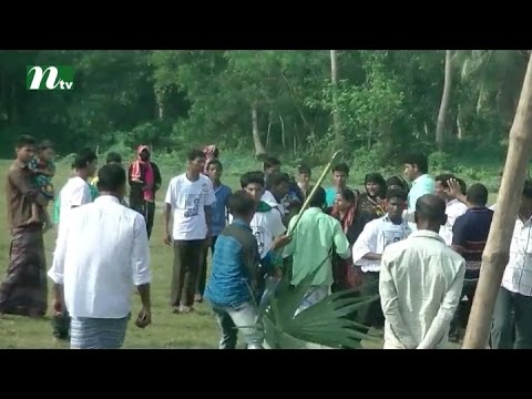 clash, explosion at polling center in Lakshmipur | News & Current Affairs