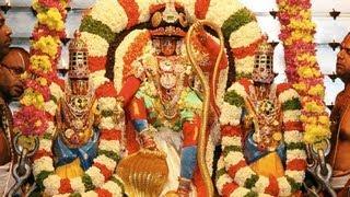 Special Focus On Tirumala Sreevari Annual Brahmotsavam Festival History
