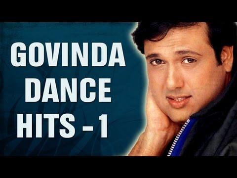 Govinda (HD)  - The Street Dancer - Part 01 - Govinda Top 10 Dance Songs